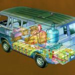 GM Electrovan50thAnniversary