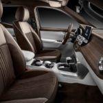 Mercedes Benz X Class concept 112 876x535