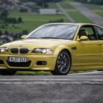 P90233520 highRes the bmw m3 coup e46  tn