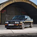 P90236401 highRes the bmw m3 evo e30 0 tn