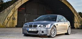 BMW Celebrates 30 Years of M3 Heritage
