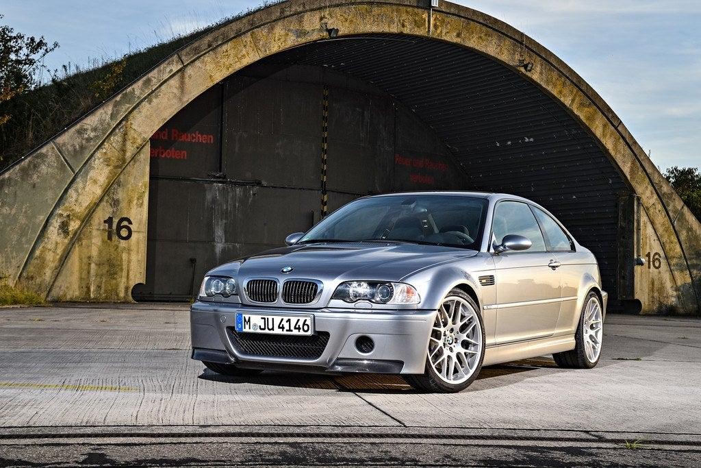 BMW Celebrates 30 Years of M3 Heritage