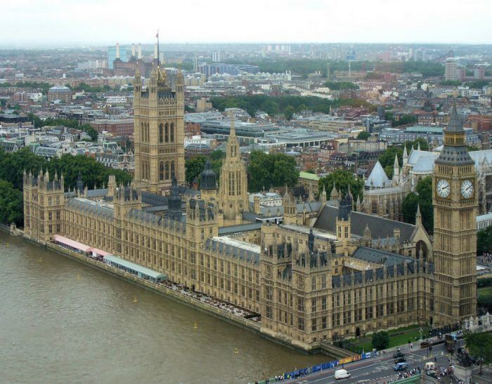 westminster-palace