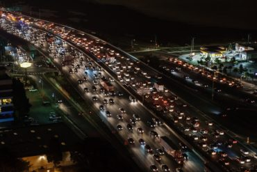 Safest Times For Driving: Does Your Commute Put You At Risk? 21