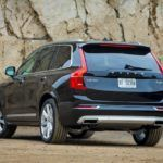 163249 The new Volvo XC90