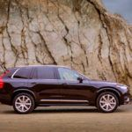 163251 The new Volvo XC90