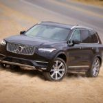 163255 The new Volvo XC90