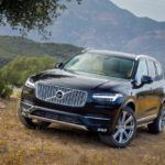 163261 The new Volvo XC90