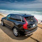 163262 The new Volvo XC90