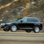 163264 The new Volvo XC90