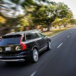163266 The new Volvo XC90