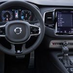 167936 Volvo XC90 R Design model year 2016