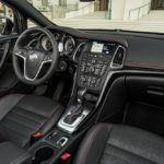2017 Buick Cascada ST Convertible SportRed 044