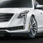 2017 Cadillac CT6 Plug In Hybrid 042