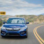 2017 Honda Accord Hybrid 47