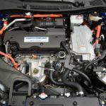2017 Honda Accord Hybrid 58