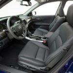 2017 Honda Accord Hybrid 60