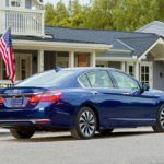 2017 Honda Accord Hybrid   7