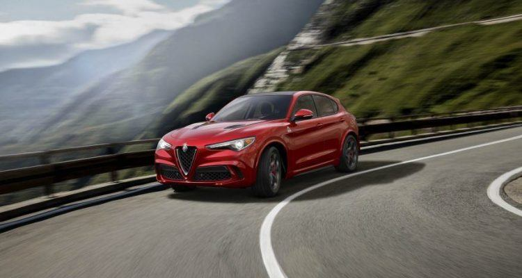 Perfect First Look 2018 Alfa Romeo Stelvio And Stelvio Quadrifoglio