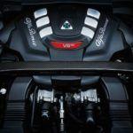 First Look: 2018 Alfa Romeo Stelvio and Stelvio Quadrifoglio 19