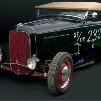Builder: The Rolling Bones - 1932 Ford Roadster