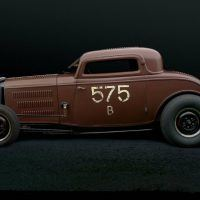 Builder: The Rolling Bones - 1932 Ford Coupe