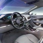 JAGUAR LA Studio Interior 01