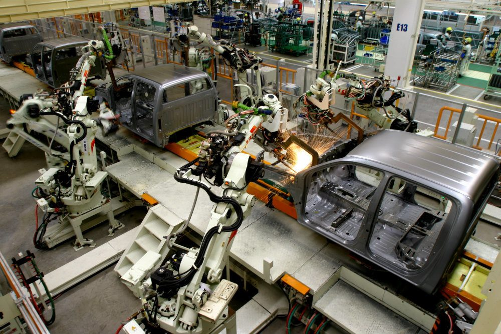 Inside Thailand S Rising Automotive Industry