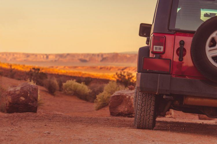 Top Off-Road Trails & Parks In America: Let's Get Dirty! 17