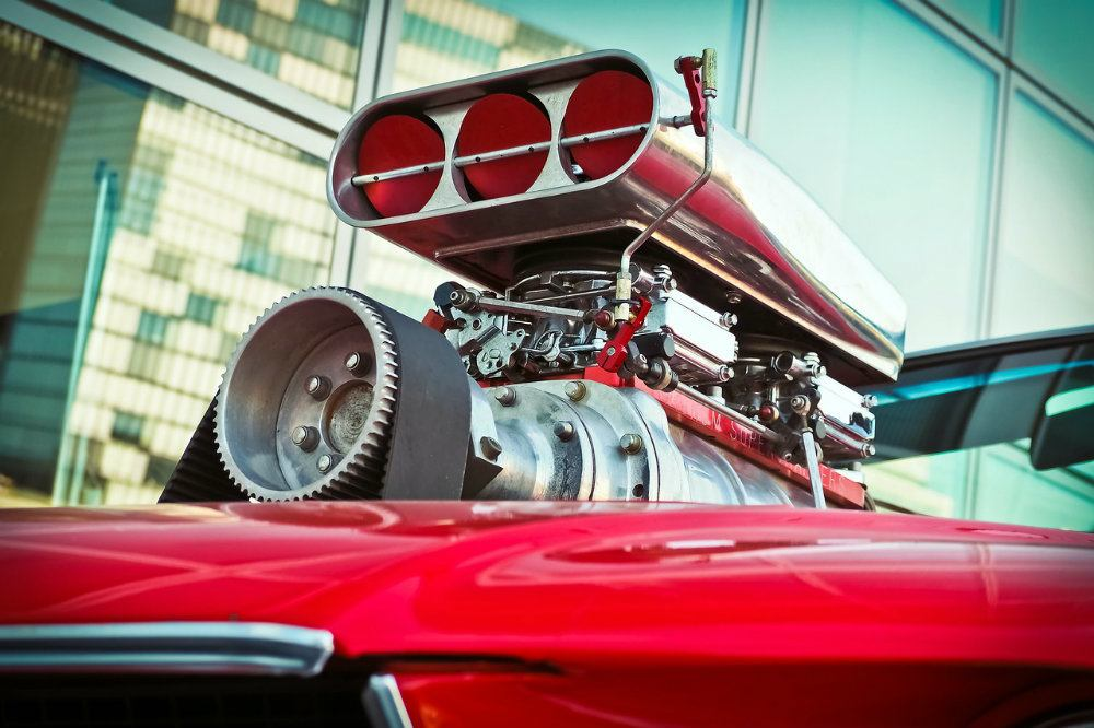 Top 3 Engine Upgrades To Increase Performance