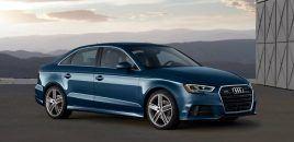 2017 Audi A3: Improvements All Around
