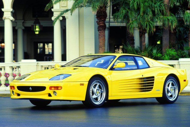 Automoblog Book Garage: Ferrari 70 Years 22