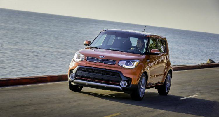 2017 kia soul exclaim review. Black Bedroom Furniture Sets. Home Design Ideas