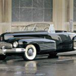 1938 Buick Y Job Concept
