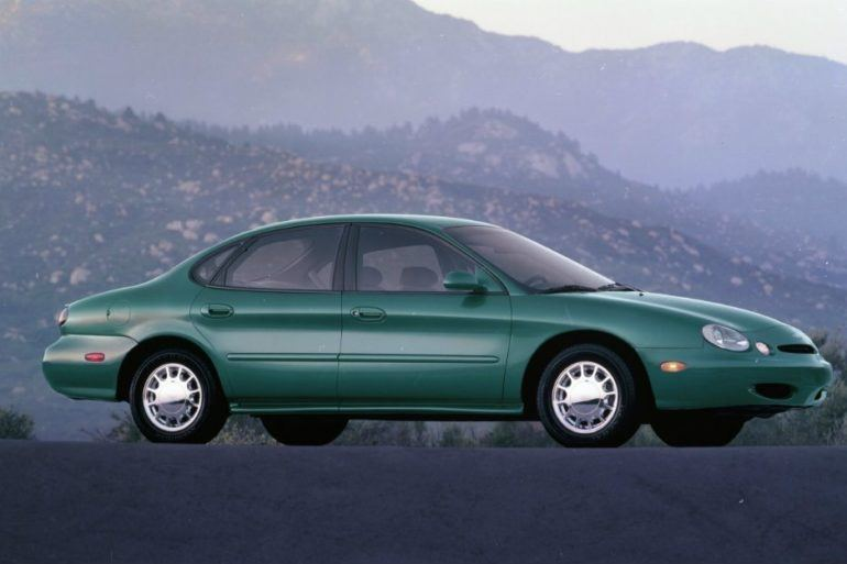 1997 Ford Taurus CN325008 006