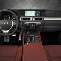 2017 Lexus GS 350 F Sport Review