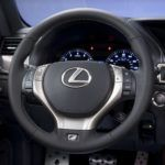 2014 Lexus GS 350 F SPORT 021