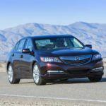 2016 Acura RLX Sport Hybrid 11