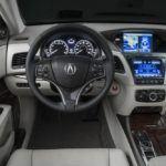 2016 Acura RLX Sport Hybrid 30
