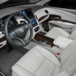 2016 Acura RLX Sport Hybrid 31