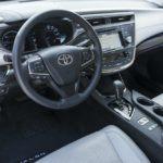2016 Toyota Avalon Hybrid06 A649A8DD73AE489EBB33405BA93F5A66A7157E36