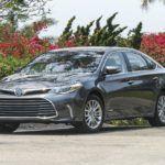 2016 Toyota Avalon Hybrid13 3131298F1211CD18EE3A084AB8FB581352A3CC57