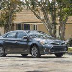 2016 Toyota Avalon Hybrid14 AAD8A5A945CE1CCA9CEB8C3012A15C10C6355B26