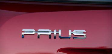 Car Lease Toyota Yaris Hybrid