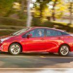 2016 Toyota Prius Four Touring 17 FC1253DE5869F6248566D0E5BD2309BF91A3E052