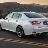 Latest Lexus Cars >> 2017 Lexus GS 350 F Sport Review