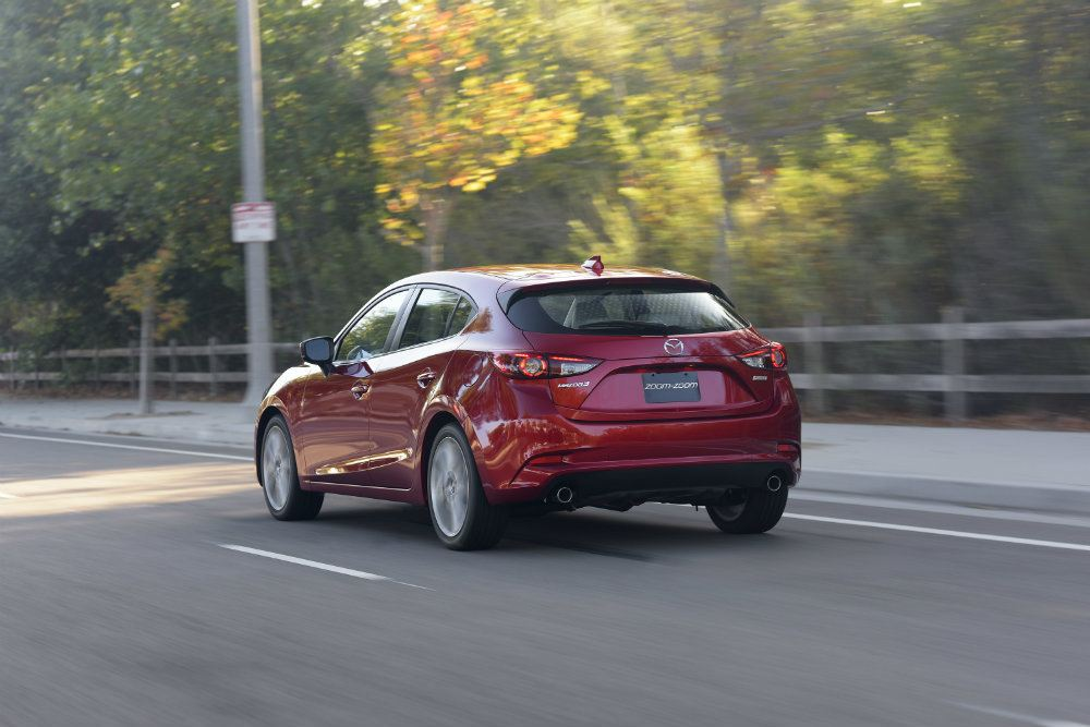 2017 Mazda3 20