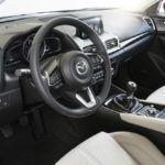 2017 Mazda3 25
