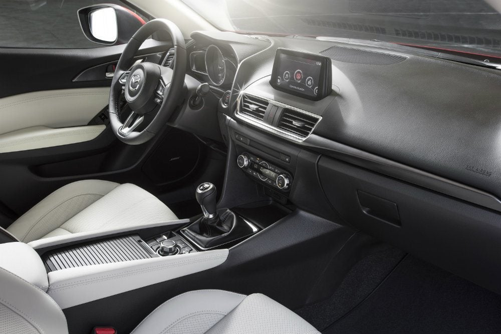 2017 Mazda3 27