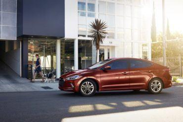 46972 2017 Hyundai Elantra Value Edition